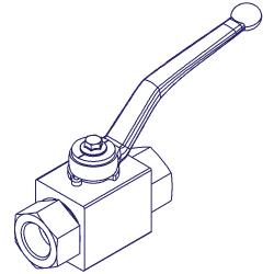 05 inline valves