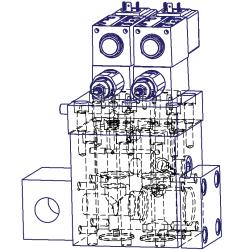 12 manifolds & blocks