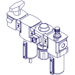 21 pneumatic products