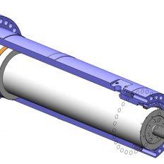 Hydraulic Cylinder 02