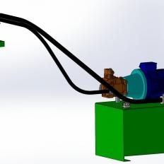Hydraulic system 01