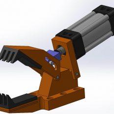 Hydraulic system 03
