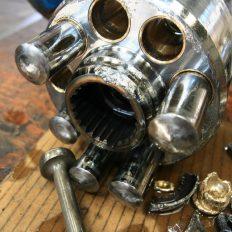 reparatie pompa